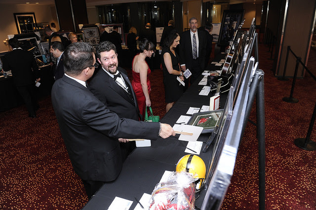 Auction DRI2015