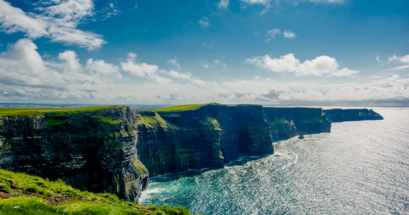 Ready For A Vacation? Amazing Trips To Ireland And Cuba Up